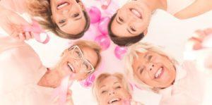 Femmes contre le cancer
