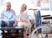 La dépendance des seniors